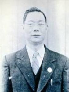 宋斐如 (1903 - 1947)人民導報社長 二二八遭暗殺