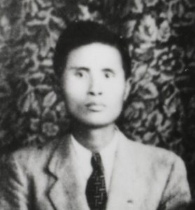 阮朝日 (1900 - 1947) 台灣新生報總經理 二二八遭暗殺