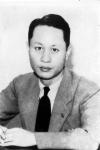 吳金鍊 (1947 遭暗殺)台灣新生報編輯