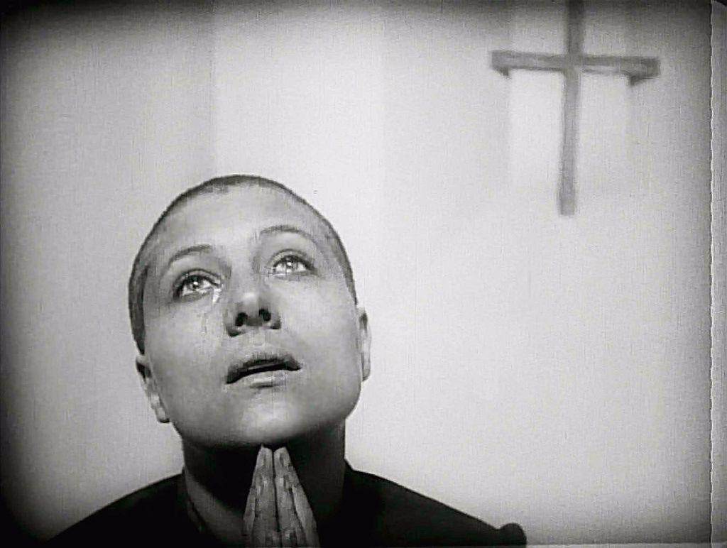 聖女貞德十字架二