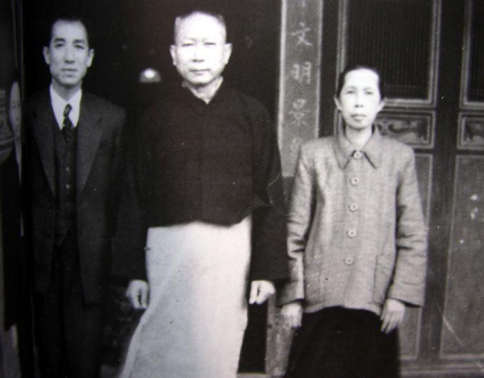 台灣抗日英雄吳湯興